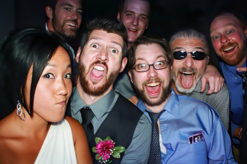 Book a photo booth for your wedding in Lancaster, PA